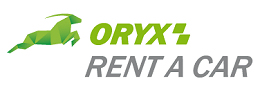 Oryx rent a car