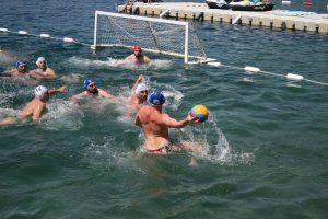 međunarodni turnir vaterpolo jadran kostrena